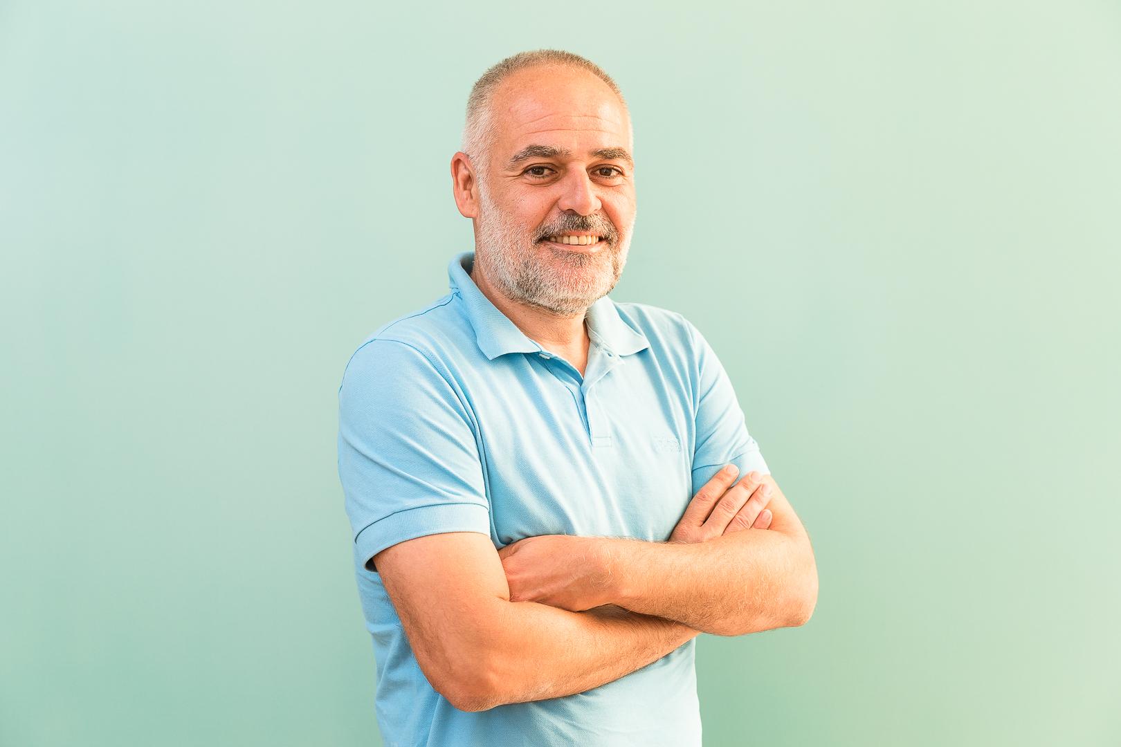 Gonzalo Herranz