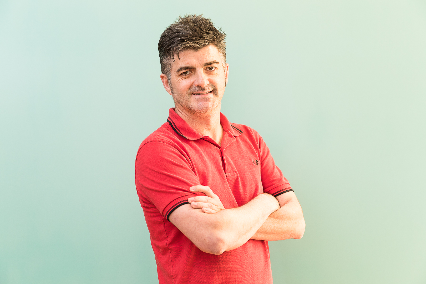 Sergio Berzosa